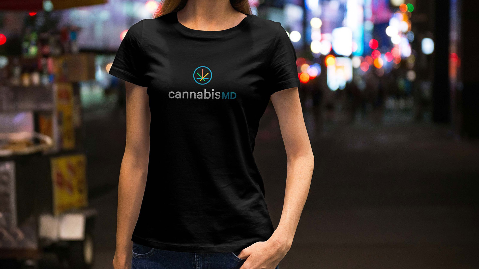cannabisMD informing people about the potential of cannabis