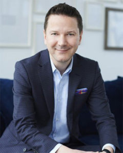 Michael Klein, Chief executive officer of Miraculo Inc.